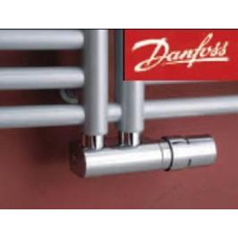 P.M.H. DANFOSS rad.ventil VHX-DUO-RAX CR 013G4279