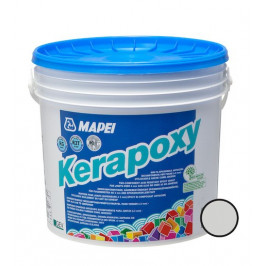 Škárovacia hmota Mapei Kerapoxy striebornošedá 5 kg R2T MAPX5111