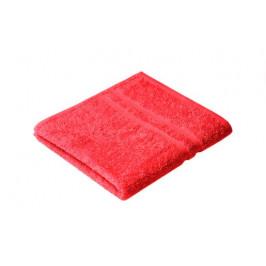 Praktik Home Osuška Ema 140x70 cm, červená, 400 g/m2 OSUS033