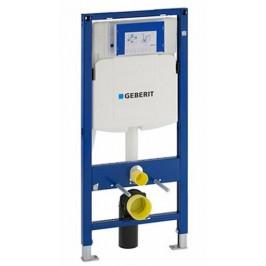 Geberit Duofix nádržka k WC do sadrokartónu 111.300.00.5
