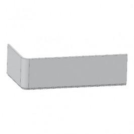 Ravak Panel A čelný 10° 170 P BEZ panelkitu 10P1700P