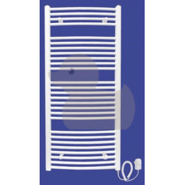 Elvl Elektrický radiátor 600/1850 KOE6001850