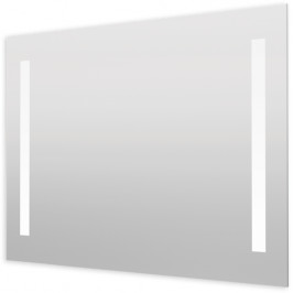 Naturel Zrkadlo s osvetlením led Iluxit 100x70 cm IP44, so senzorom ZIL10070LEDS