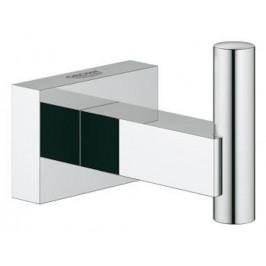 Grohe Nástenný háčik Essentials Cube, chróm G40511001