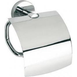 Bemeta Držiak toaletného papiera nástenné 104112012