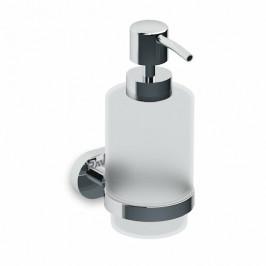 Ravak CR 231.00 Dávkovač na mydlo (sklo) CR231.00