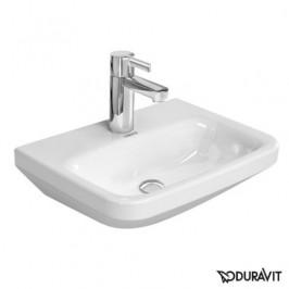 Duravit DURAVIT DuraStyle umývátko 45,bez přepad 0708450000