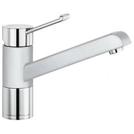 Blanco  ZENOS bílá/chrom 517808