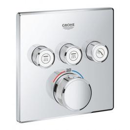 Grohe GRT SmartControl THM trimset square 3SC G29126000