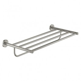 Grohe Essentials Multi-towel Rack G40800DC1