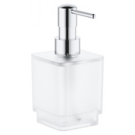 Grohe Selection Cube Soap Dispenser G40805000