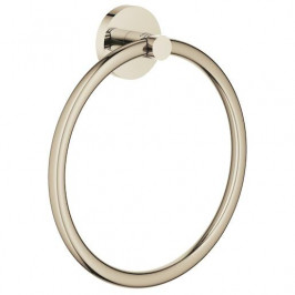 Grohe Essentials Towel Ring G40365BE1