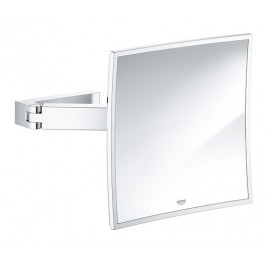 Grohe Selection Cube Cosmetic Mirror G40808000