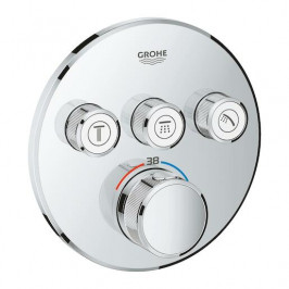 Grohe GROHTHERM SmartControl termostat 3 vent. G29121000
