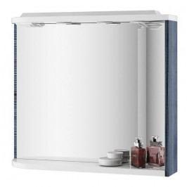 Ravak M 780 L zrkadlo biela/biela M780LBI