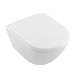 Villeroy & Boch Sub2.0 Comf.XL záv.WC s hl.spl.,DFl,BíA 4609R001