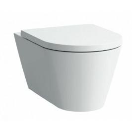 Závesné WC Laufen KARTELL BY LAUFEN, 54,5cm H8203364000001