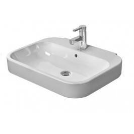 Duravit umyvadlo 600mm Happy D.2 B 2316600000