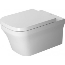 Duravit Závěsné-WC 570mm P3 Comforts B RML 2561092000