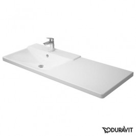 Duravit Náb.um. 1250mm P3 Comforts 2333120000