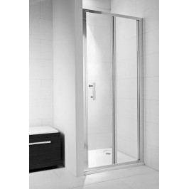 Jika JIKA sprchové dveře 80 skládací arctic SIKOKJCU55241A
