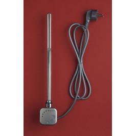 Vyhr.tyč s termost. 300W biela rov.kabel HT2300BR