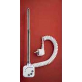 Vyhrievaná tyč s termostatom 300W biela HT2300B