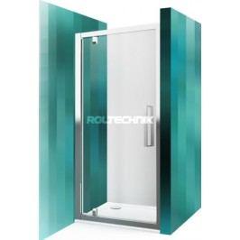 Roltechnik Spr. dvere ECDO1N 900 brillant, transpar ECDO1N900TBR