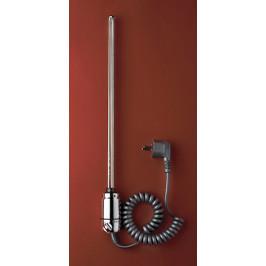 P.M.H. Vyhrievaná tyč s termostatom 600W chróm GT600