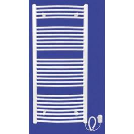 Elvl Radiátor elektrický KOE 45x94 cm, biela KOE450940