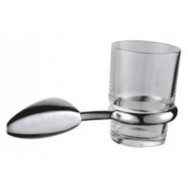 Multi Držiak pohárikov Zen, chróm ZEN27NEW