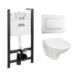 Jika komplet WC do sadrokartónu KMPLJIKAS
