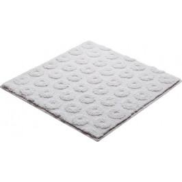Kúpeľňová predložka polyester Grund 55x55 cm, krémová SIKODGLIS551