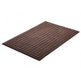 Kúpeľňová predložka polyester Grund 90x60 cm, hnedá SIKODGEMI604