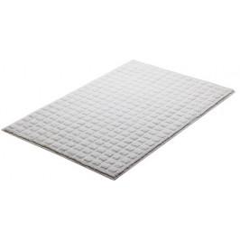 Kúpeľňová predložka polyester Grund 90x60 cm, krémová SIKODGEMI601
