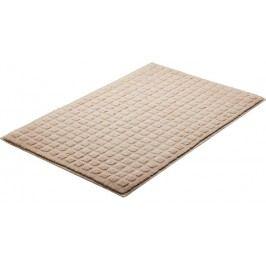 Kúpeľňová predložka polyester Grund 90x60 cm, béžová SIKODGEMI602