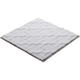 Kúpeľňová predložka polyester Grund 55x55 cm, krémová SIKODGNAN551