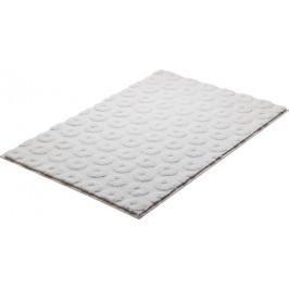 Kúpeľňová predložka polyester Grund 90x60 cm, krémová SIKODGLIS601