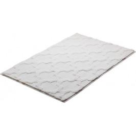 Kúpeľňová predložka polyester Grund 90x60 cm, krémová SIKODGNAN601