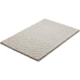 Kúpeľňová predložka polyester Grund 90x60 cm, krémová SIKODGSTE601