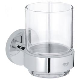 Grohe Držiak pohárikov, chróm G40447001