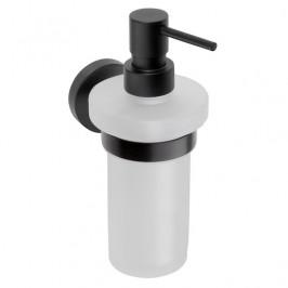Bemeta DARK dávkovač mýdla,mléčné sklo,250ml,če OPTIMANOIR99