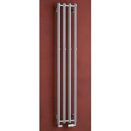 P.M.H. Radiátor kombinovaný Rosendal 27x150 cm, biela RO22661500