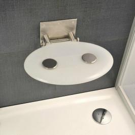 Ravak Sprchové sedadlo OVO P Opal OVOPOPAL