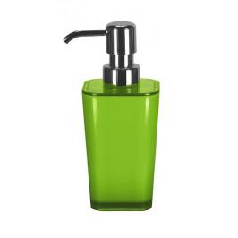 Dávkovač mydla Kleine Wolke Easy zelená 5061645854