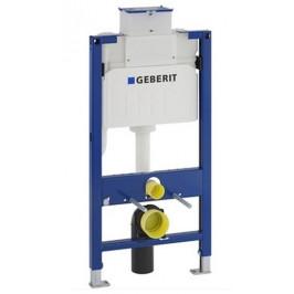 Geberit Duofix pro záv.WC, 98 cm OMEGA 111.030.00.1