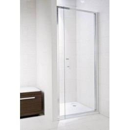 Jika JIKA dveře 80cm jednokřídlé transparent SIKOKJCU54241T