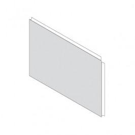 Bočný panel Ravak Evolution 87x51 cm, ľavá, akrylát EVPBL0