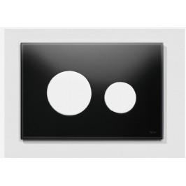 Ovládacie tlačidlo Tece Loop, čierna 9.240.654