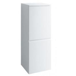 Kúpeľňová skrinka nízka Laufen Pro S 35x33,5x100 cm biela lesk H4831120954751